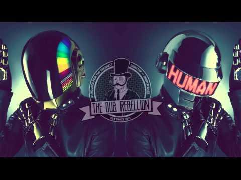 Dubstep Daft Punk  Rollin & Scratchin Karetus Remix