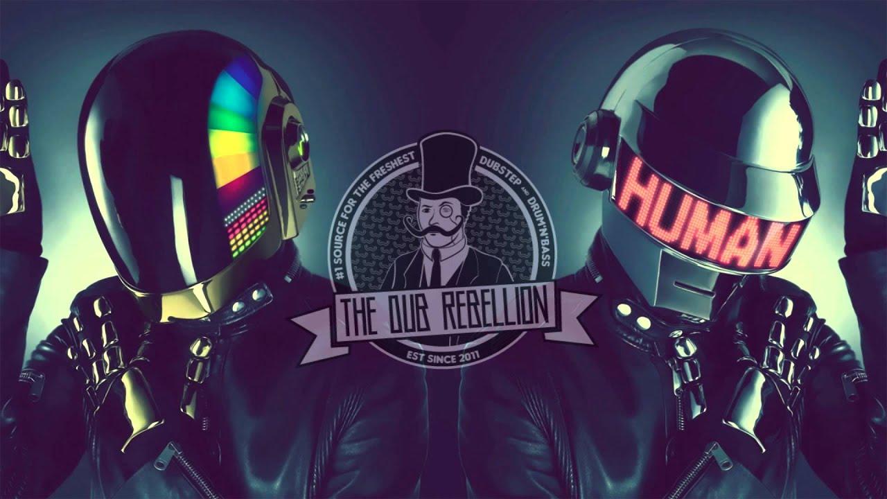 Dubstep Daft Punk Rollin Amp Scratchin Karetus Remix