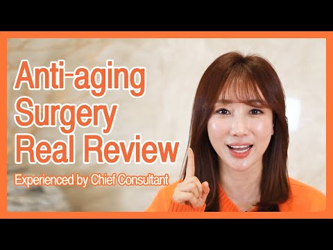 Faceline's consultant, Ms. Song wants to share about her plastic surgery experience