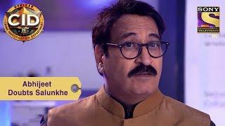 Your Favorite Character | Abhijeet Doubts Salunkhe