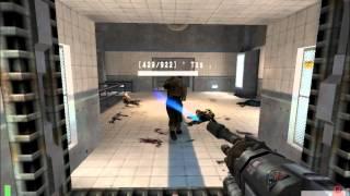 Return to Castle Wolfenstein: COOP Gameplay