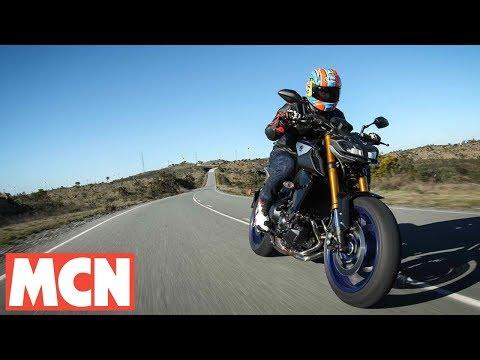 Yamaha MT-09 SP | First Rides | Motorcyclenews.com
