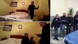 Италия  Арестован главарь  ндрангеты , который любил читать