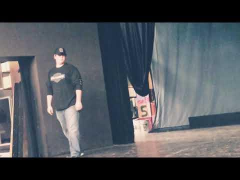 Eat my shorts! | Improv scene #2