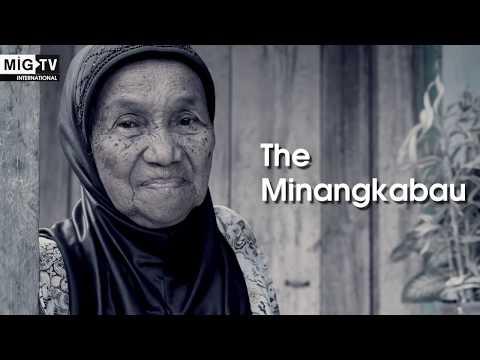 Indonesia's Minangkabau: The World's Largest Muslim Matrilineal Society