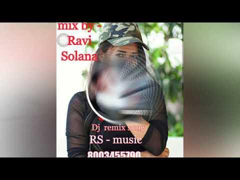 Chahunga Main Tujhe Hardam | Satyajeet Jena |    Remix Song Mix By Ravi Solana