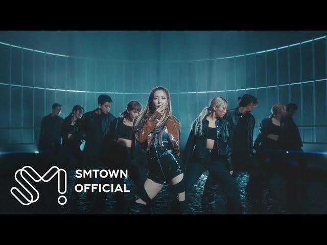 BoA 보아 'Better' MV