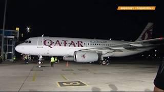 Qatar Airways ? ???????: ???? ????? ?????? ? ??? ?????