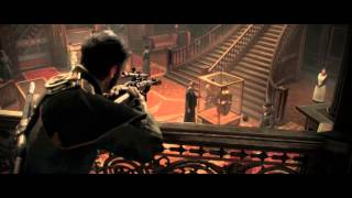 The Order 1886 - PlayStation Experience Extended Trailer