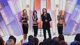 Дмитрий Маликов и группа Королева Иди ко мне Субботний вечер 2007