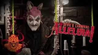 The Devil's Carnival presents Lucifer #2