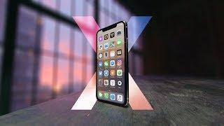 24 часа с iPhone X