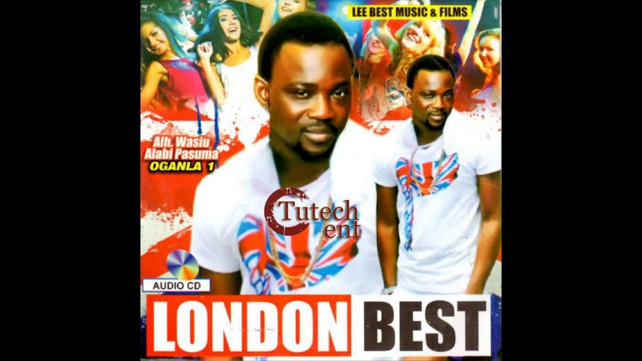 Download Wasiu Alabi Pasuma - London Best