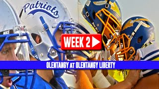 hs football olentangy at olentangy liberty 9514