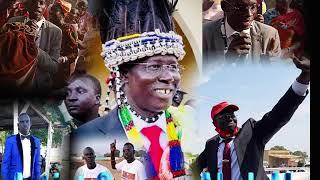 Governor Tong Akeen song by artist Ustaz Garang Akok-Malek 2020