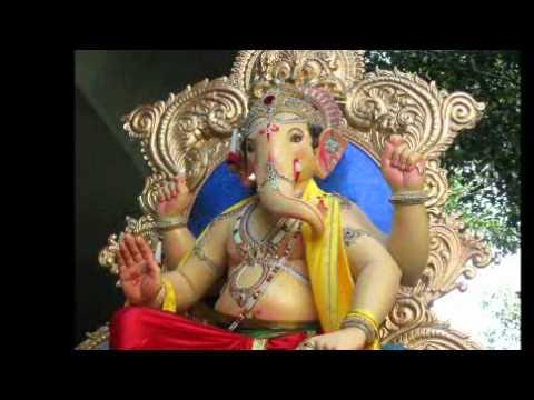 Mumbaicha Raja Chinchpokalicha Chintamani Maza