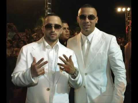 Wisin y YandelMayor Que Yo part 2