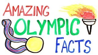 Repeat youtube video Amazing Olympic Facts