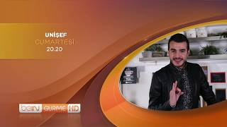 Muğla Sıtkı Koçman Üniversitesi / ÜniŞef - 24. Bölüm