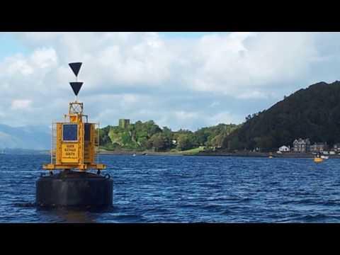 RYA Day Skipper: IALA Buoyage, buoys, beacons and marks (The Silent 1)