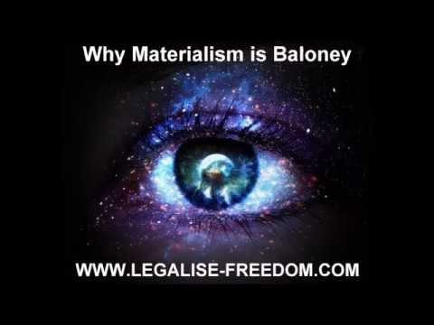 Bernardo Kastrup - Why Materialism is Baloney