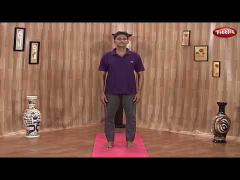Body Management | Movement of shoulder | Yoga for Sciatica & Back Pain in Telugu