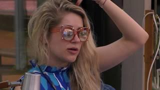 Madzia miała żal do Oleha, że nie mówi jej całej prawdy [Big Brother]