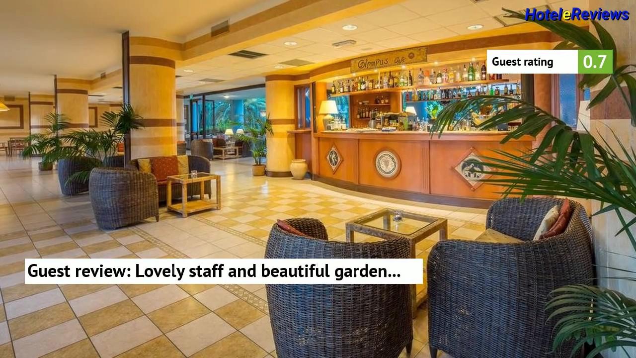 Atahotel Naxos Beach Hotel Review 2017 Hd Giardini Naxos Italy