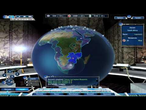 UFO: Aftershock - Part 41  