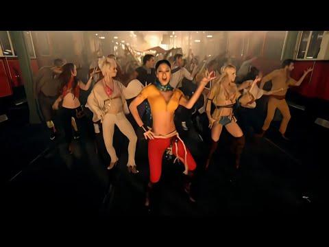 The Pussycat Dolls - Jai Ho! (You Are My Destiny) (Full Choreography)