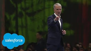 Salesforce for Admins Keynote