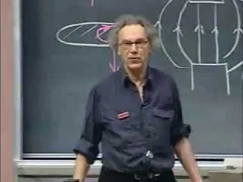 Electricity And Magnetism Walter Lewin