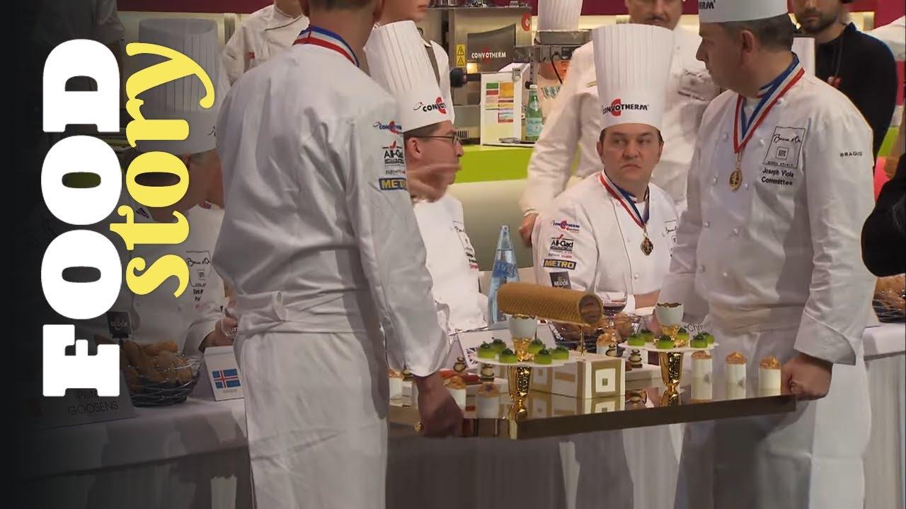 Download Concours : les JO de la cuisine