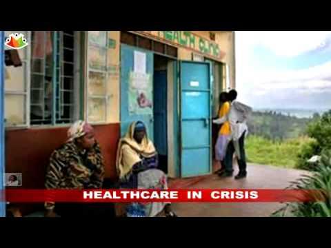 Kenya healthcare system