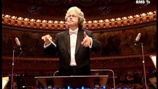 "Moscow Philharmonic Orchestra , Yuri Botnari. Tchaikovsky: "" Swan Lake"",  2.Valse"