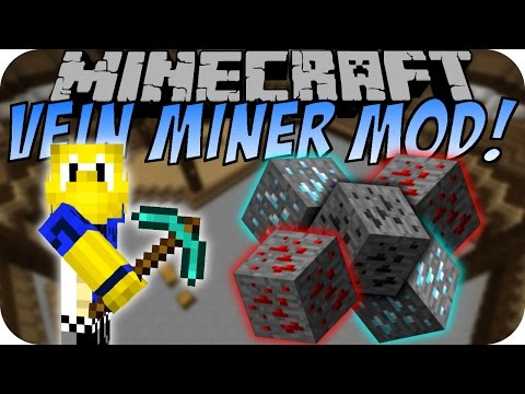 Project Ozone 2 Kappa Mode - VEIN MINER COBBLE FARM [E03] (Modded
