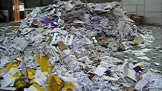 Сбор и переработка макулатуры(Компания ЗАО ПЗП «Первомайское» уже на протяжении 50 лет является одним из лидеров на рынке по сбору вторичн..., 2011-02-19T13:18:32.000Z)