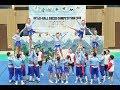 NTU Inter-Hall Cheer Competition 2018