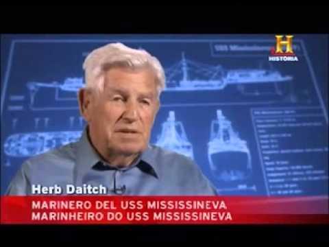 Armas Secretas - me-163 / torpedo Kaiten / B-17 Aphrodite