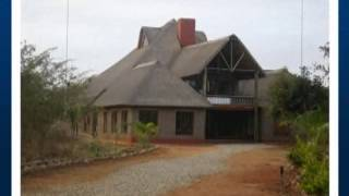 Copacopa Luxury Lodge Conference Venue in Thohoyandou, Limpopo Province Soutpansberg