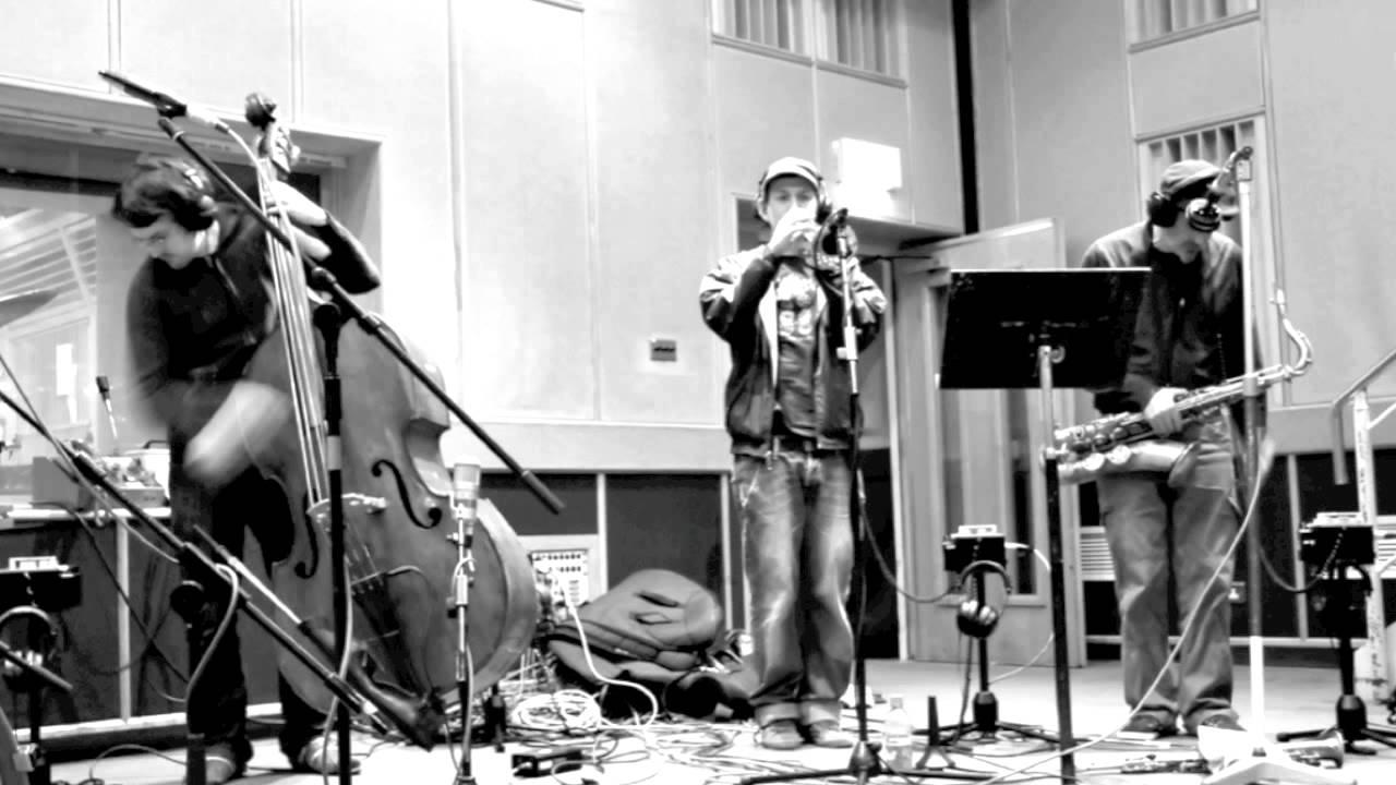 Matthew Halsall - Ode To The Big Sea