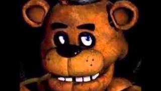 Vozes de todos personagens de FNAF/Voices for all characters FNAF