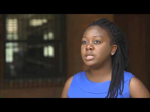Africa University's Country Impact: Malawi Students