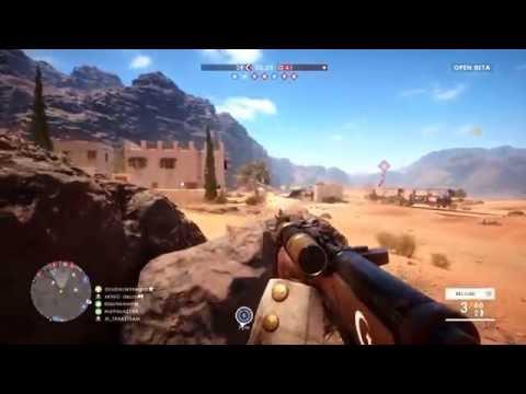 Doubleokneegro's Den - Highlights - Scout Sniper Gameplay
