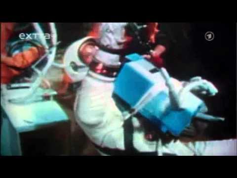 The Young Gods - Kissing The Sun - NASA