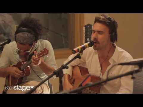 Canción del Mes - Wamba (Acústico) en Backstage de Unisabanaradio