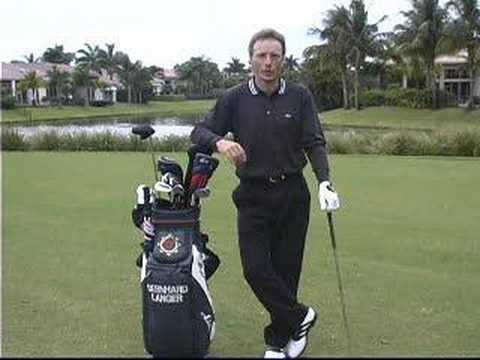 Bernhard Langer Introduction