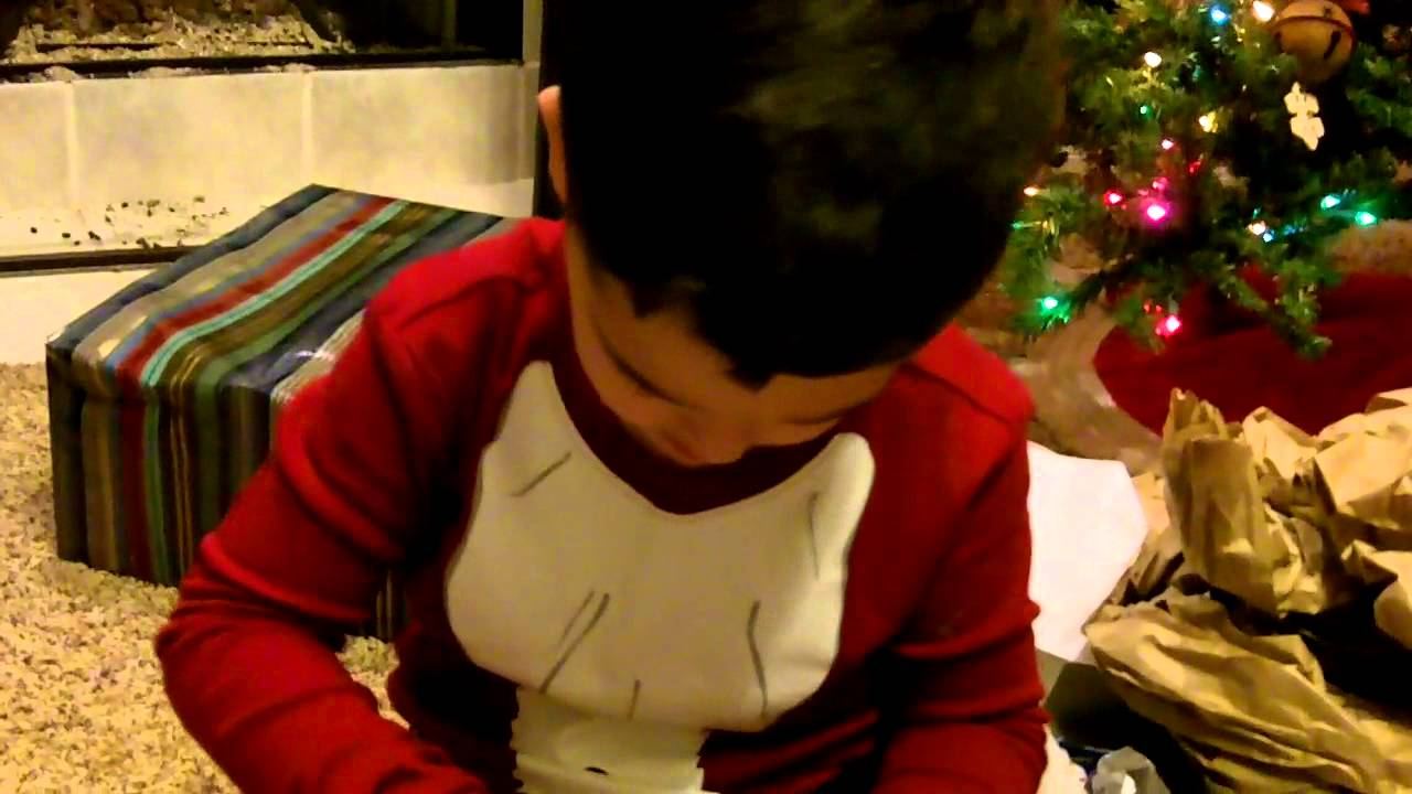Two Trash Pack Five Packs Unboxings on Christmas Morning - YouTube