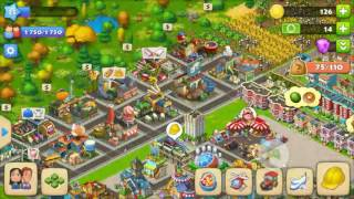 Township Best Design Level35