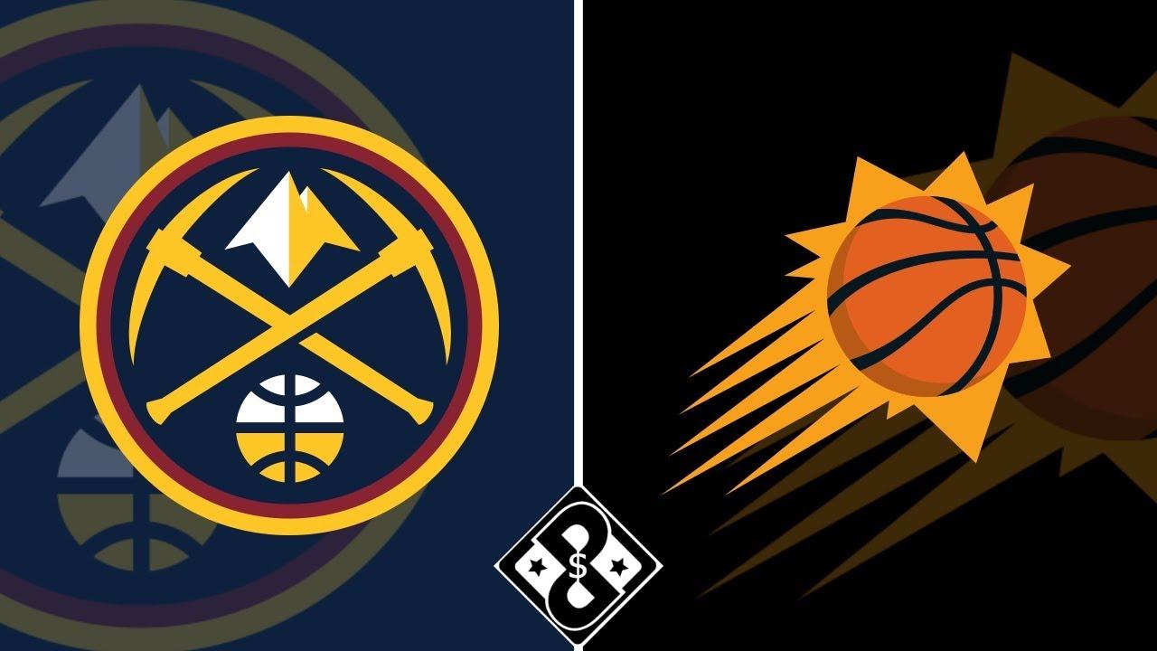 2021 NBA Playoffs: Nuggets vs. Suns odds, line, picks, Game 2 ...